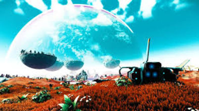 No Man's Sky finally getting multiplayer in July
