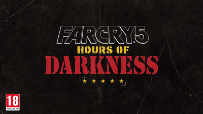 Far Cry 5: Hours of Darkness DLC & trailer
