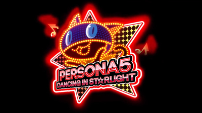 Get your groove on when Persona dancing games head west in 2019