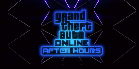 Put on your dancing shoes with Grand Theft Auto Online: After Hours