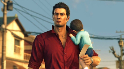 Yakuza 6 could be headed to the PC!