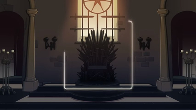 Reigns: Game of Thrones announced, coming this October