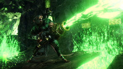 Warhammer: Vermintide 2 free to play this weekend