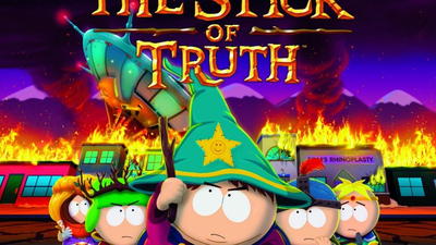 South Park: The Stick of Truth Coming to Switch...REALLY soon