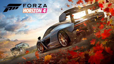 Forza Horizon 4 zooms off the line with 2 million players