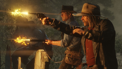 Red Dead Online beta begins Nov. 27 for Ultimate Edition owners