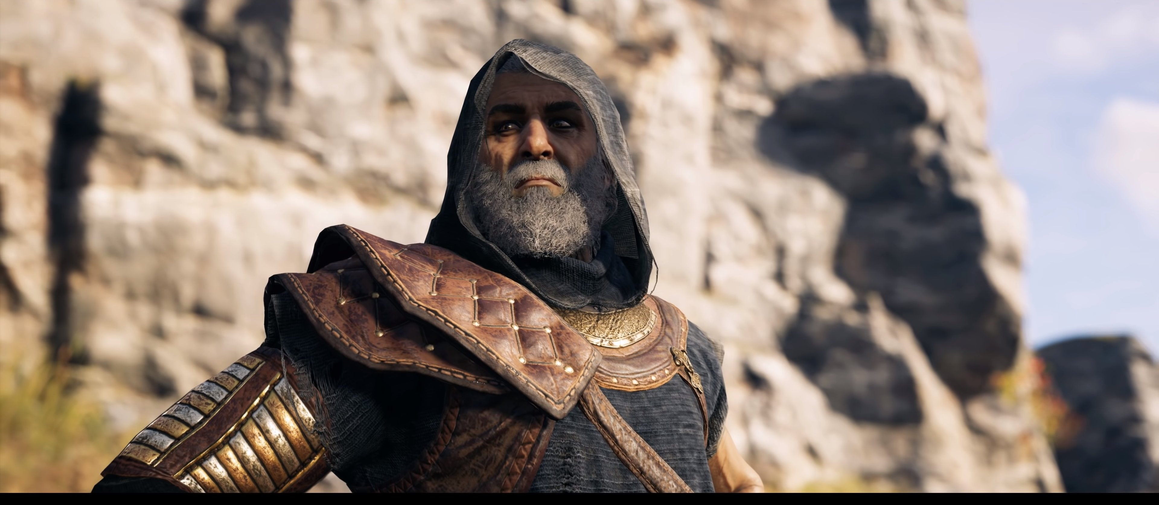 Assassin S Creed Odyssey To Begin 3 Part Story Dlc On December 4th