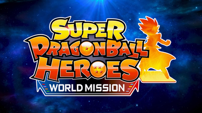 Super Dragon Ball Heroes World Mission announced for Switch & Steam Thumbnail