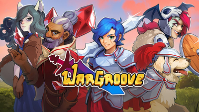 "Wargroove starting out ""Mighty""! Thumbnail"