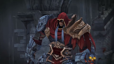 Darksiders: Warmastered Edition headed to Nintendo Switch