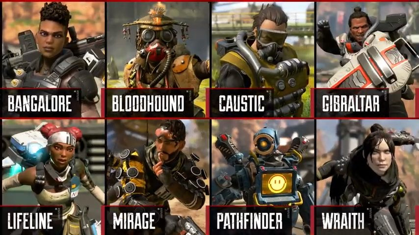 Apex Legends F2P battle royale announced & it's playable now Header Image