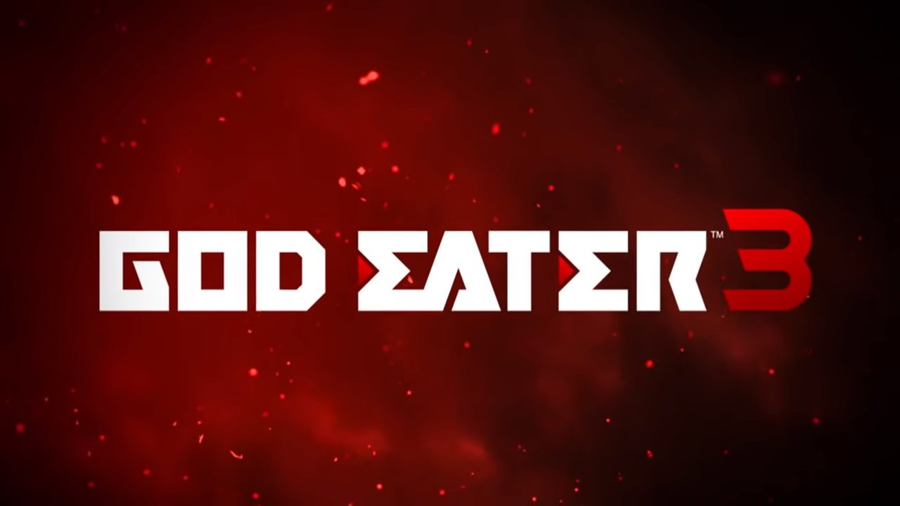 God Eater 3 launches for PS4 & PC Header Image