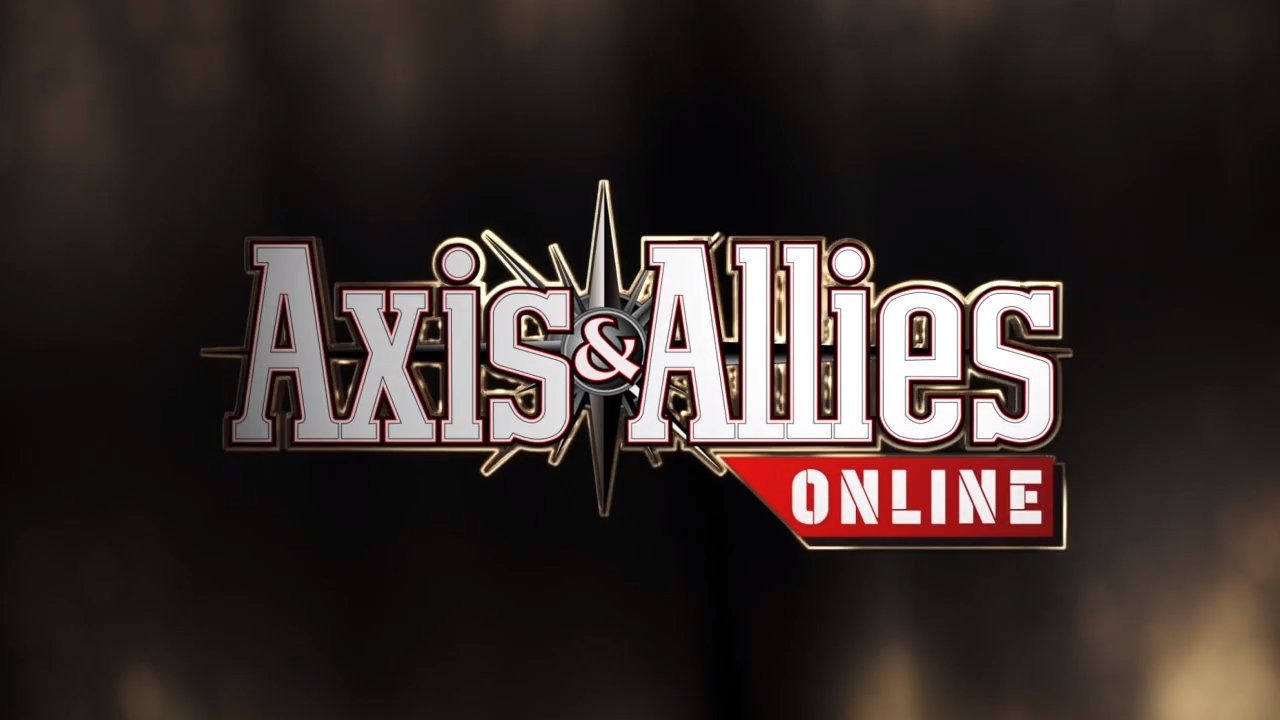 Axis & Allies Online brings tabletop gaming to your PC Header Image