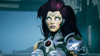 Darksiders III - The Crucible arrives for all platforms