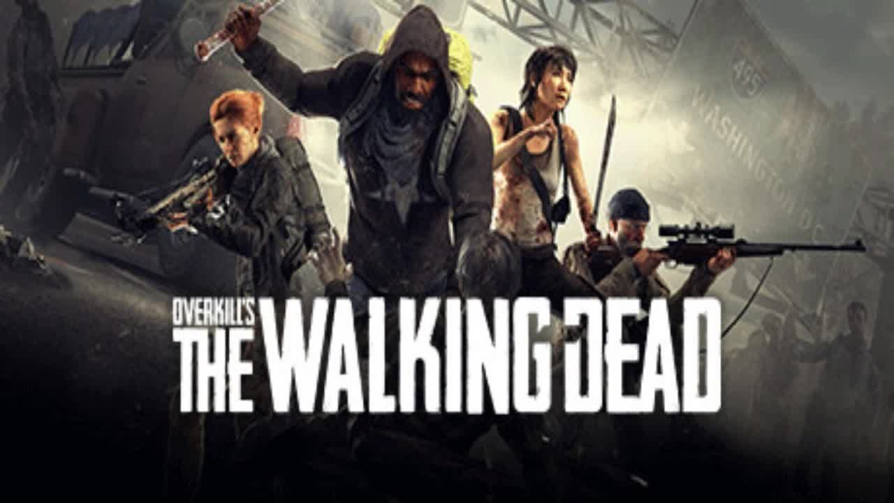 Overkill's The Walking Dead is...dead, at least for now Header Image