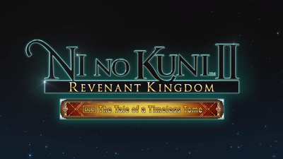 Ni no Kuni II - The Tale of a Timeless Tome coming March 19th