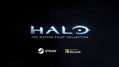 Halo: THe Master Chief Collection (finally) headed to PC Thumbnail