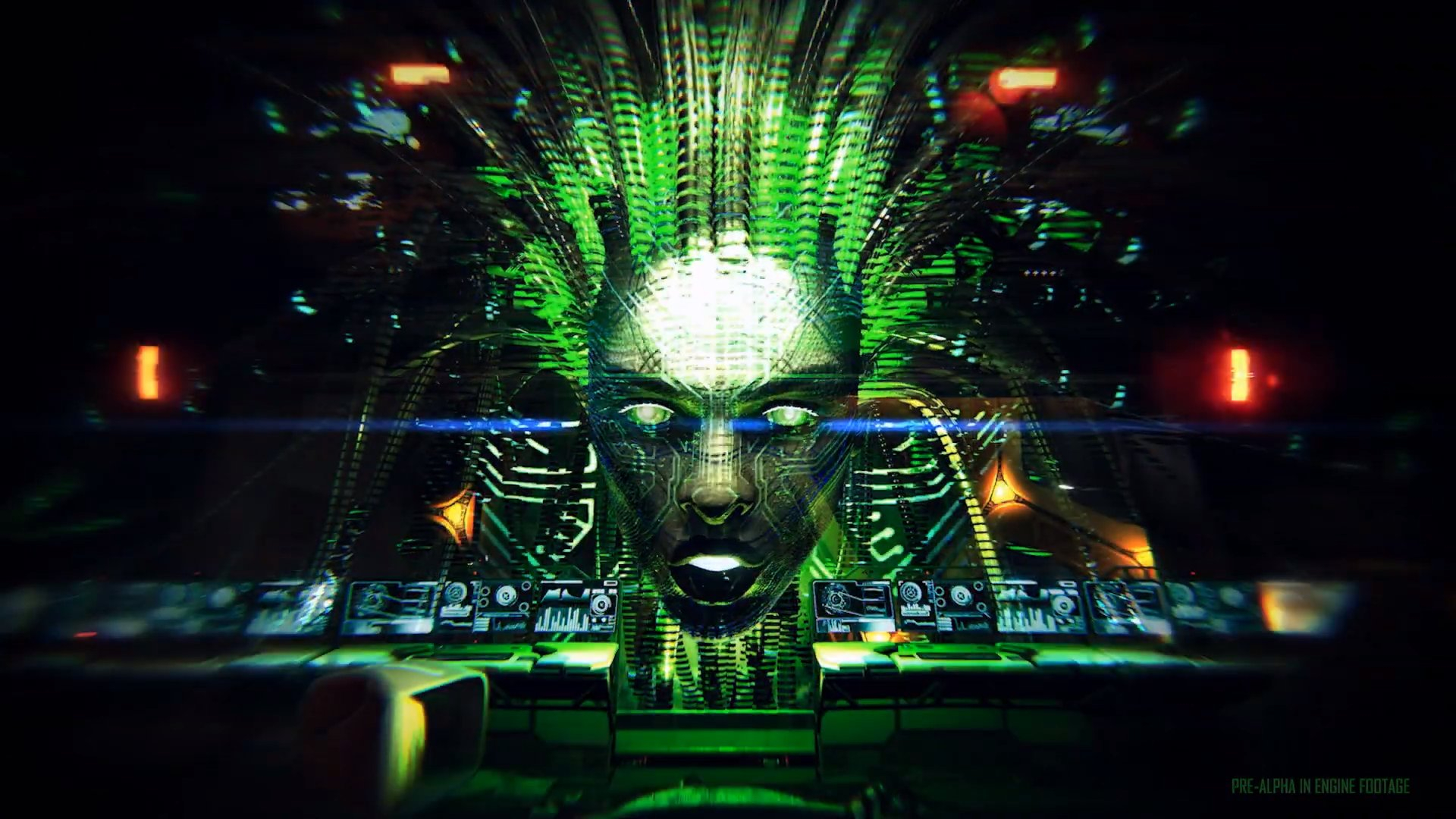 New System Shock 3 trailer emerges from GDC Header Image