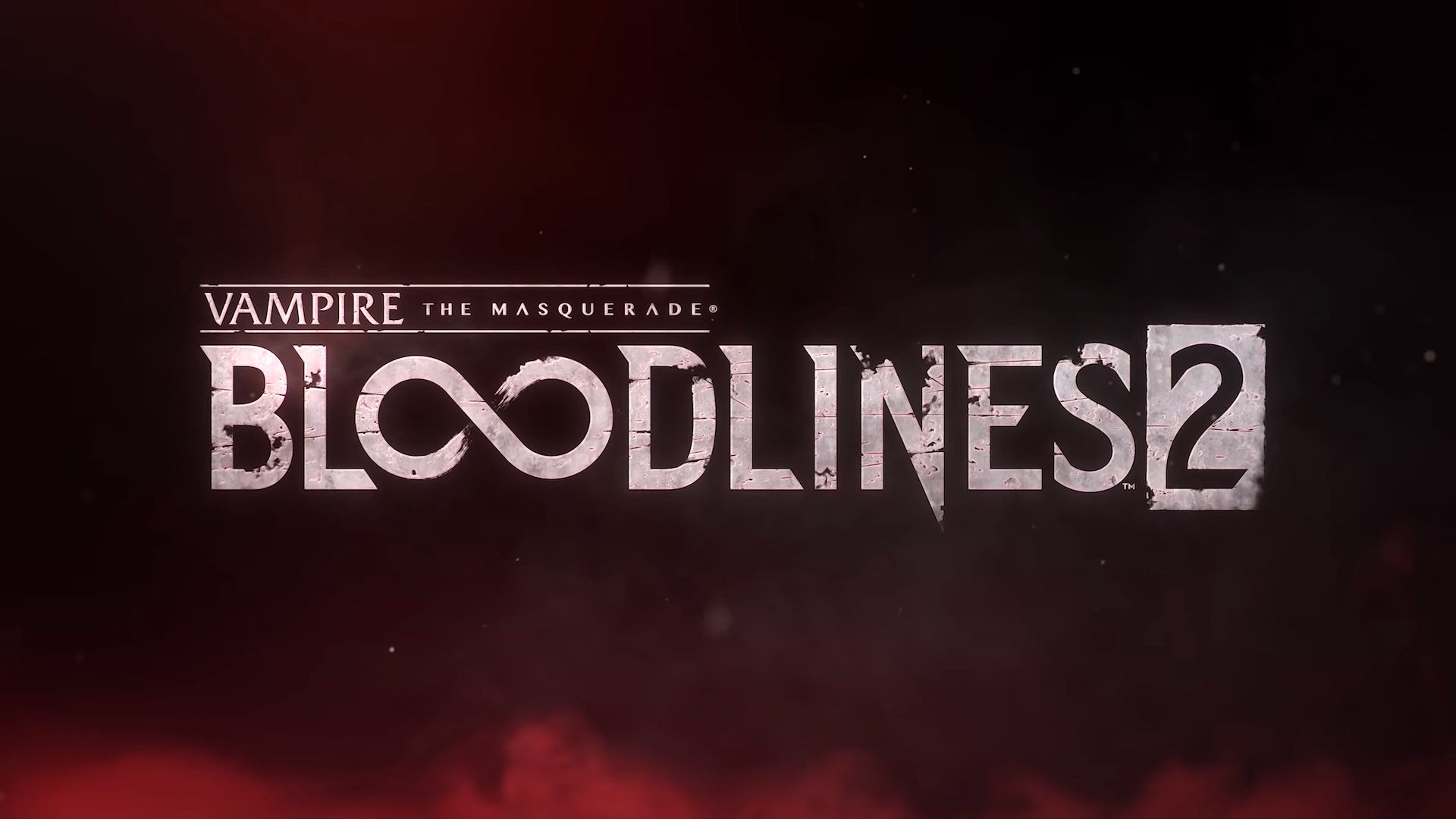 Are you ready? Vampire: the Masquerade Bloodlines 2 announced Header Image