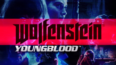 Wolfenstein: Youngblood release date & new trailer