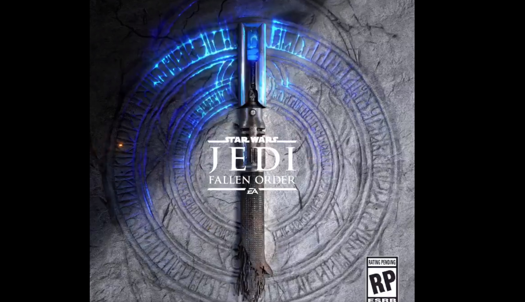 What could this Jedi: Fallen Order teaser mean? Header Image