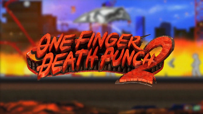Nobody wants to be friends in One Finger Death Punch 2 Thumbnail