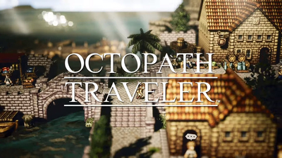 Octopath Traveler Headed to PC in June