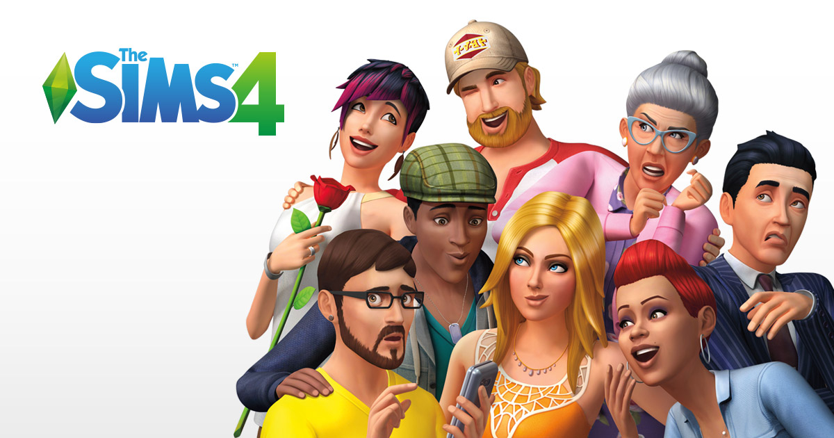 The Sims 4 is free to grab via Origin Access Header Image