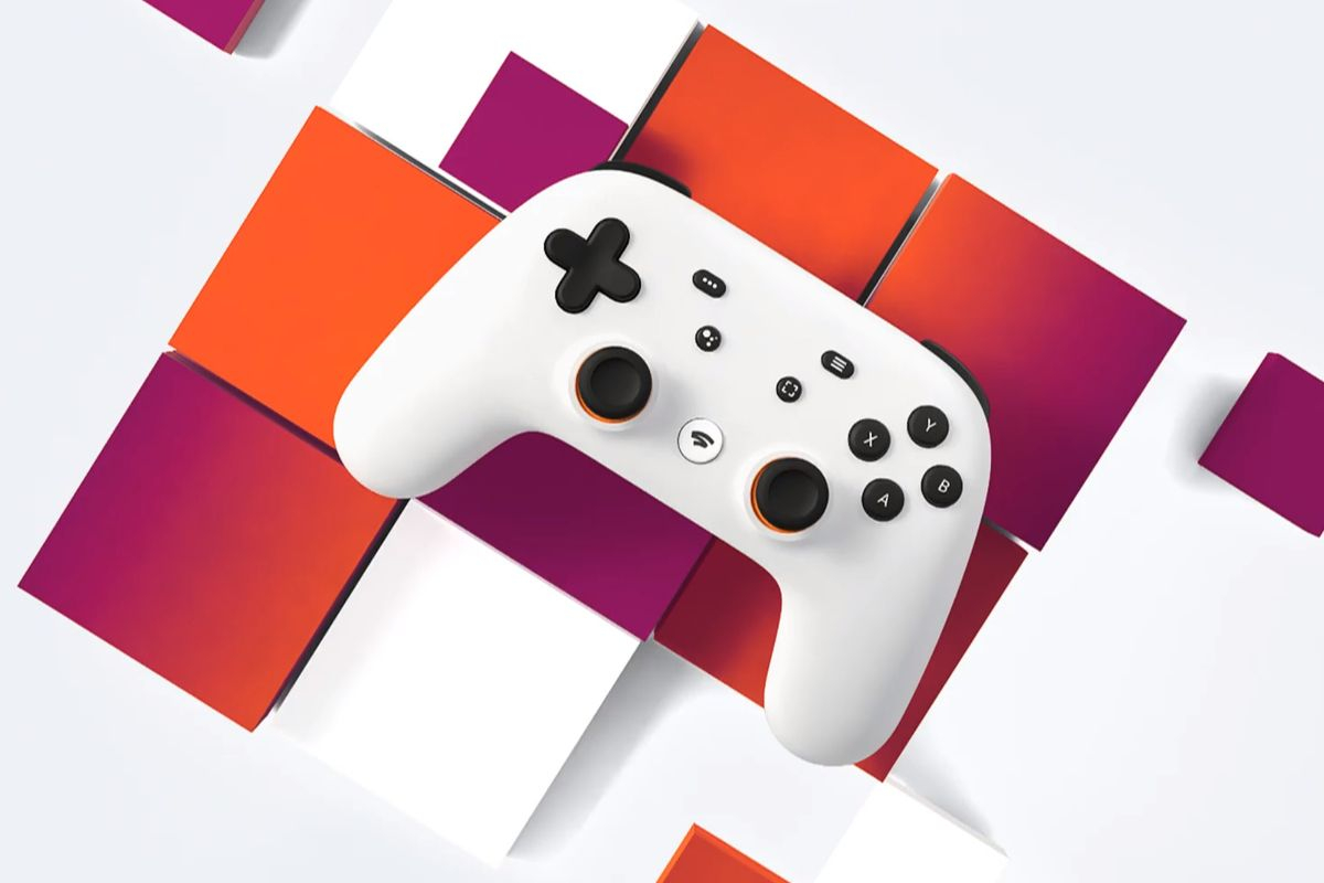 Here's everything revealed in today's Google Stadia event Header Image