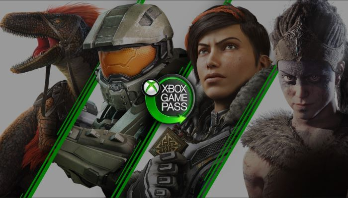 Xbox Games Pass PC & Xbox Game Pass Ultimate details Header Image