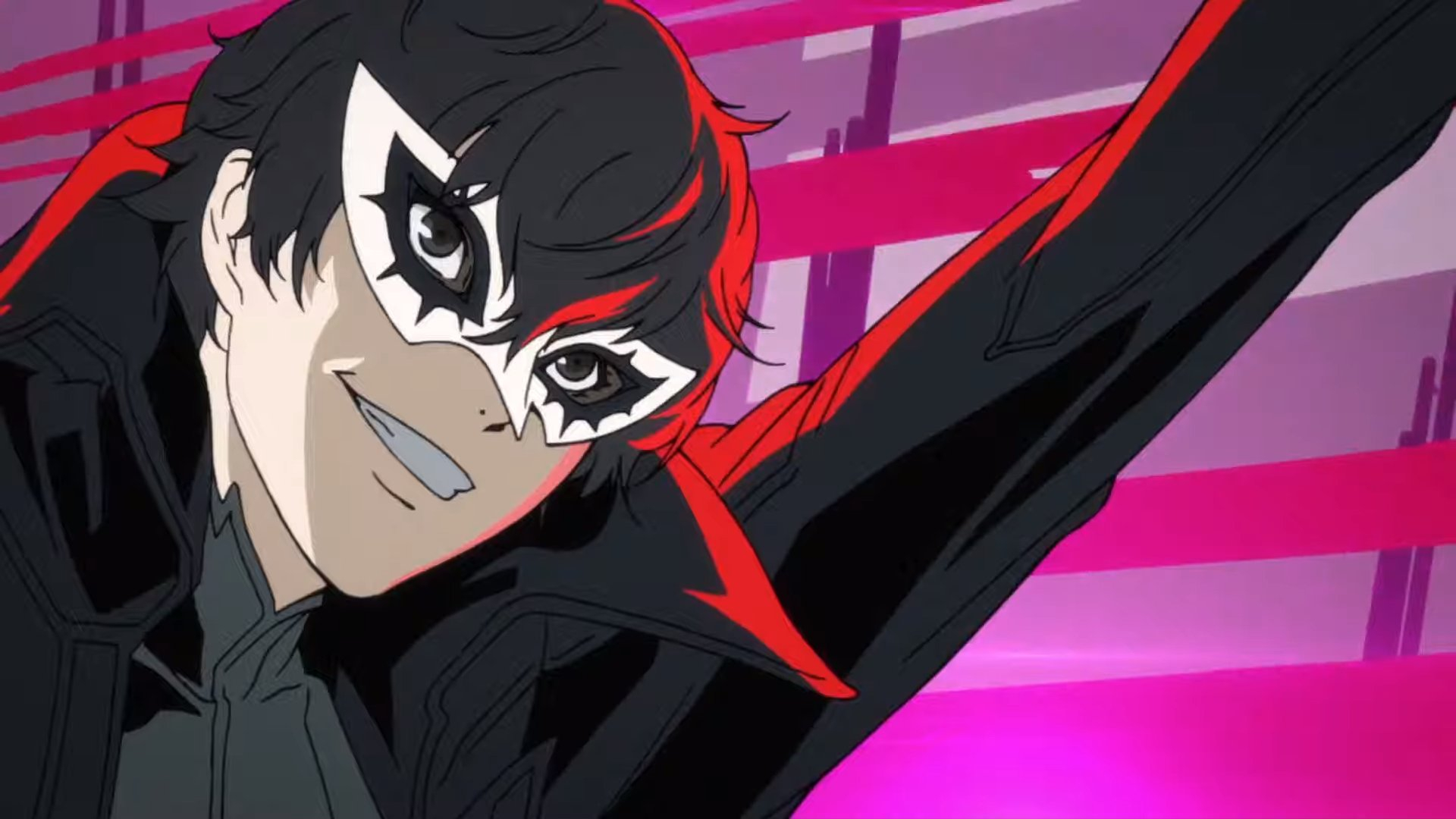 Persona 5 Royal headed westward in 2020 Header Image