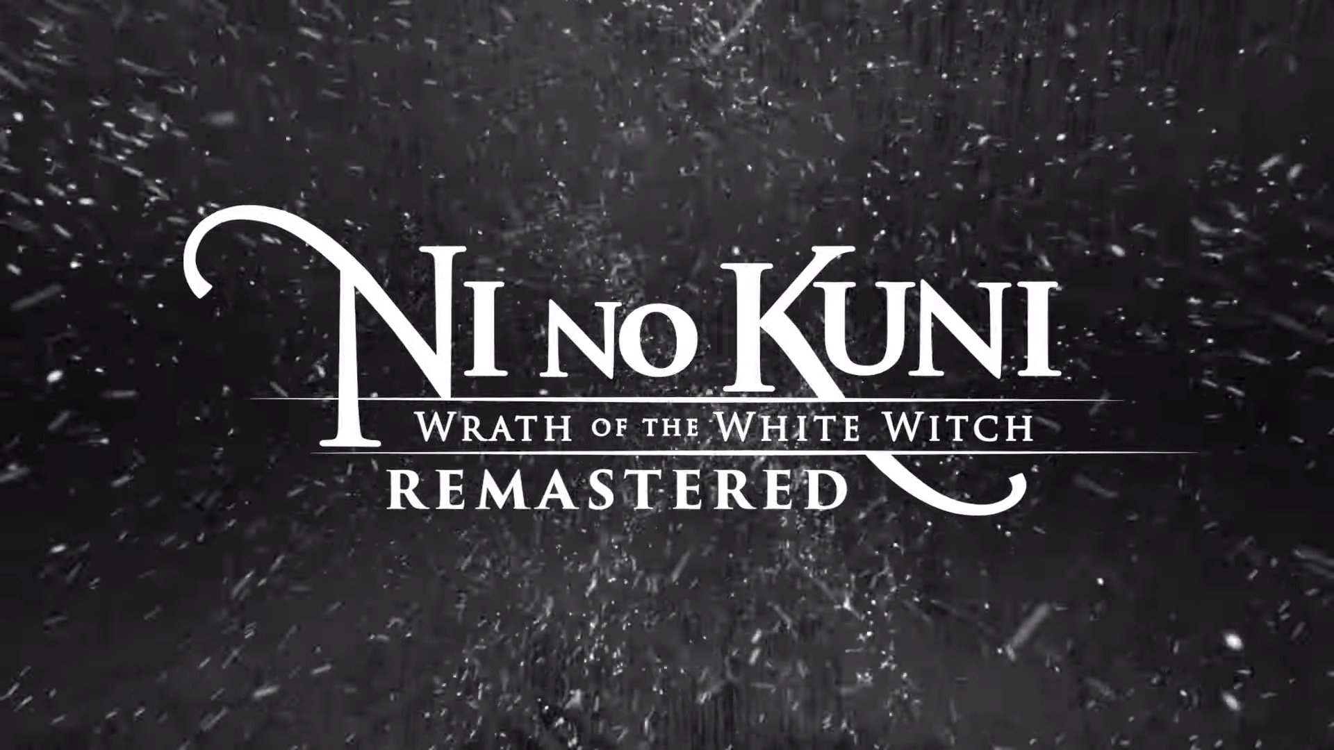 Ni No Kuni: Wrath of the White Witch  Remastered announced Header Image