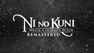 Ni No Kuni: Wrath of the White Witch  Remastered announced Thumbnail