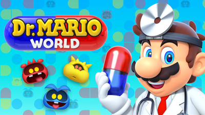 Dr. Mario World launch date revealed in new trailer