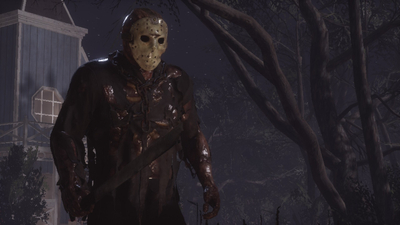 Friday the 13th: The Game headed to Switch