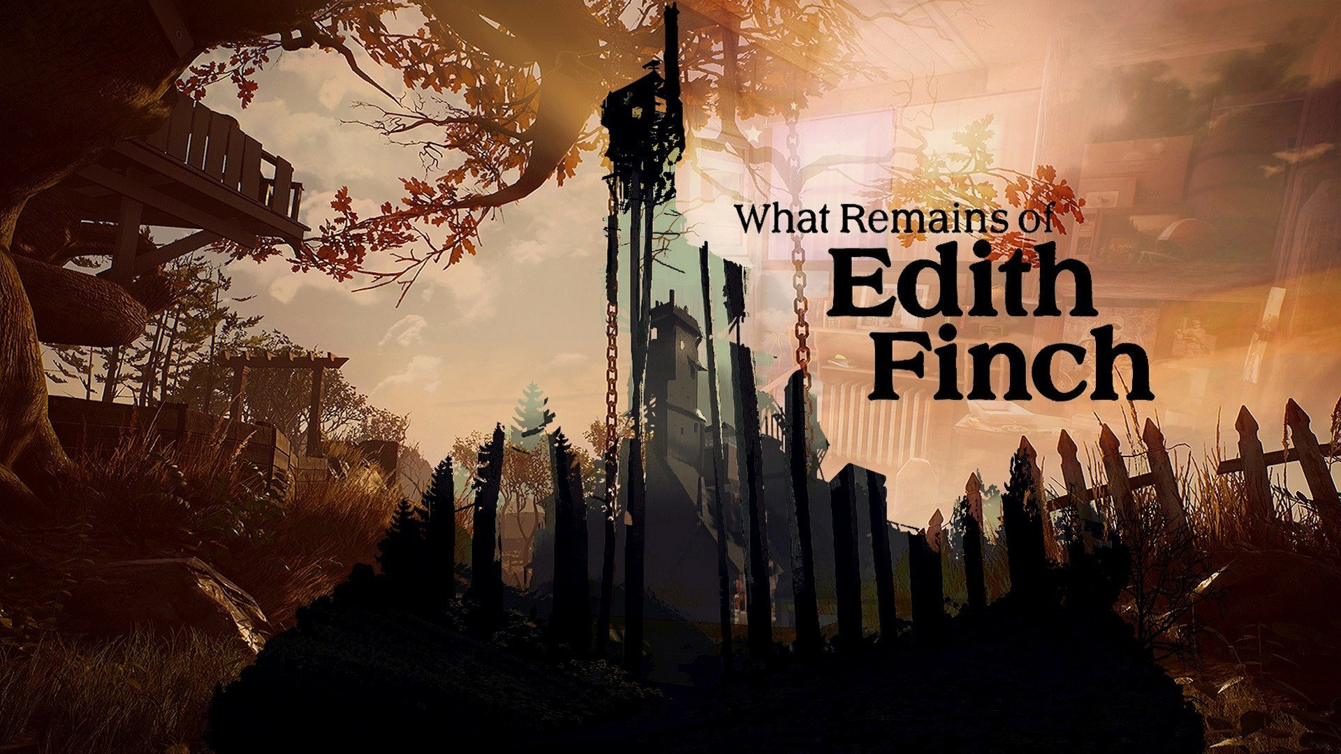 What Remains of Edith Finch is headed to Switch Header Image