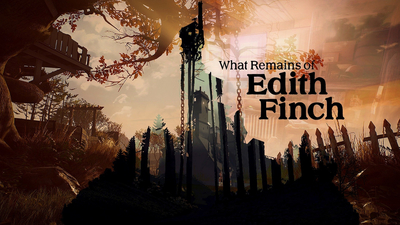 What Remains of Edith Finch is headed to Switch