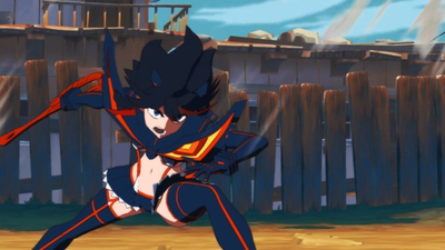 Kill la Kill: IF PS4 demo now available but with some restrictions Thumbnail