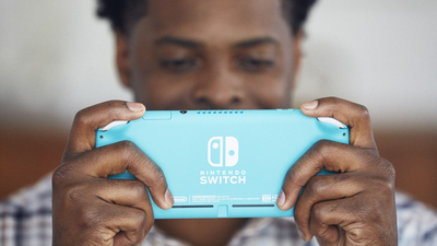 "Nintendo introduces ""Switch Lite"" - a next gen handheld"
