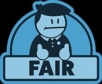 Fair Man