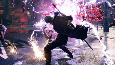 "Capcom: Devil May Cry 5 ""successfully reinvigorated brand"""