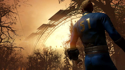 "First Fallout 76 Raid Coming Next Month And It's ""Very Challenging"""