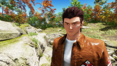 New Shenmue III trailer is full of mini-games and kung-fu action