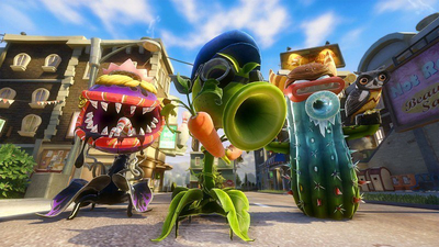 Possible Plants vs. Zombies: Garden Warfare 3 launches in 2019