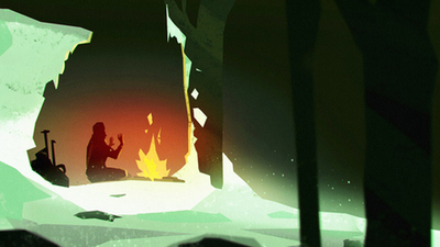 The Long Dark adds new region, overhauls cooking system | PC Gamer