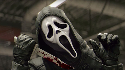 Scream's Ghostface is Dead By Daylight's next killer