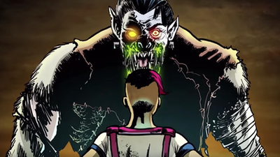 Far Cry 5's final zany adventure finds a way to get zombies into Montana