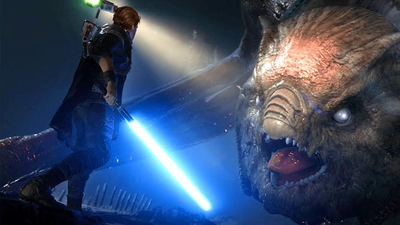 Star Wars Jedi: Fallen Order Won't Have Early Access on EA Access - IGN