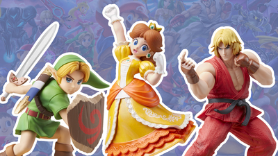 Where to Get the Next Wave of Nintendo Amiibo
