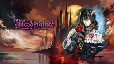 Bloodstained: Ritual of the Night DLC Details Revealed